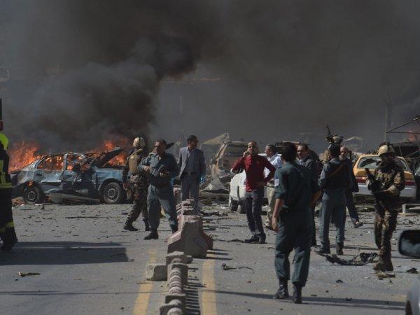 Теракт в Иране сегодня 07.06.2017: в Тегеране два террориста совершили самоподрыв, 7 погибших (ФОТО, ВИДЕО)