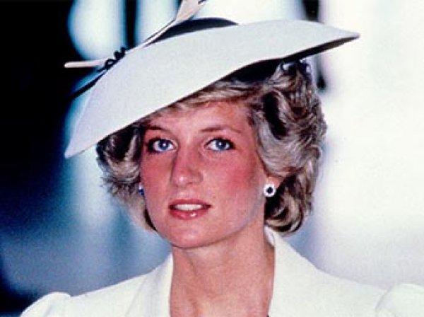 СМИ: британский агент Ми-5 признался в убийстве принцессы Дианы