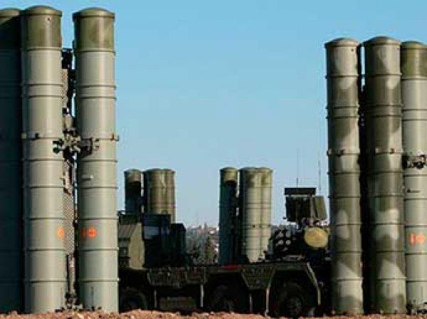 """Самолеты коалиции вторглись на базу """"Хмеймим"""" в Сирии: С-400 поверг их в шок"""