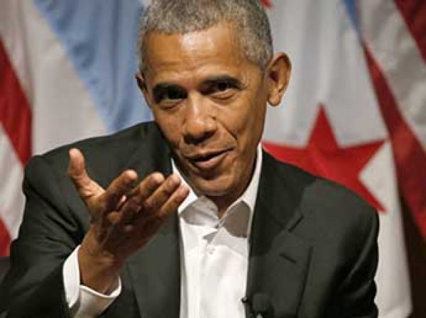 Обама купил дом в Вашингтоне за  млн (ФОТО)