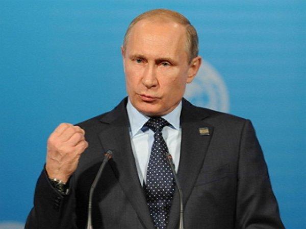 Путин назвал грядущий визит главы КНР в Россию событием года