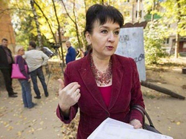 «IQ у меня немножко повыше»: под Владимиром чиновница унизила местных жителей (ВИДЕО)