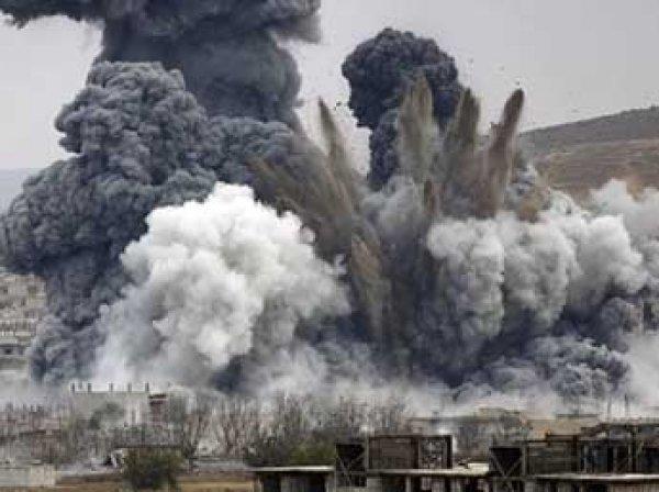 Австралия приостановила авиаудары по Сирии
