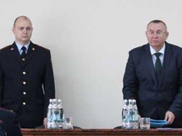 В Крыму сотрудниками ФСБ задержан замминистра МВД и его сын