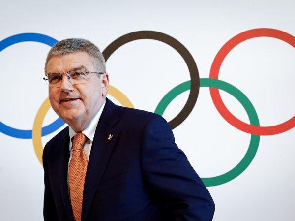 В МОК рассказали о подготовке санкций против России из-за Олимпиады в Сочи
