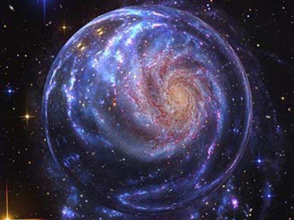 """Ученые нашли шесть звезд, которые пытаются """"сбежать"""" из нашей Галактики"""