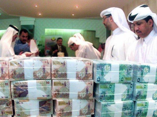 FT: Катар заплатил террористам  млрд за выкуп членов королевской семьи