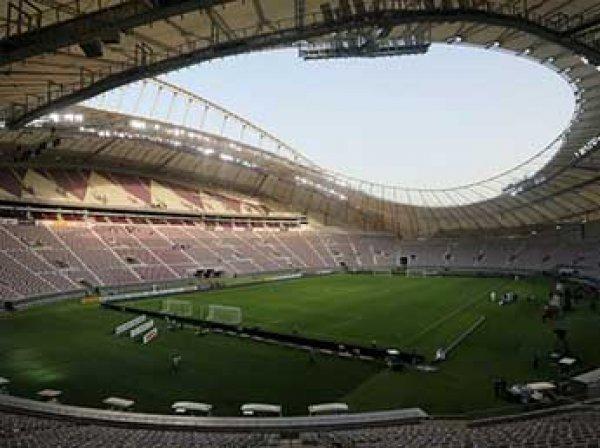 Guardian: чемпионат мира по футболу 2022 года в Катаре под угрозой срыва