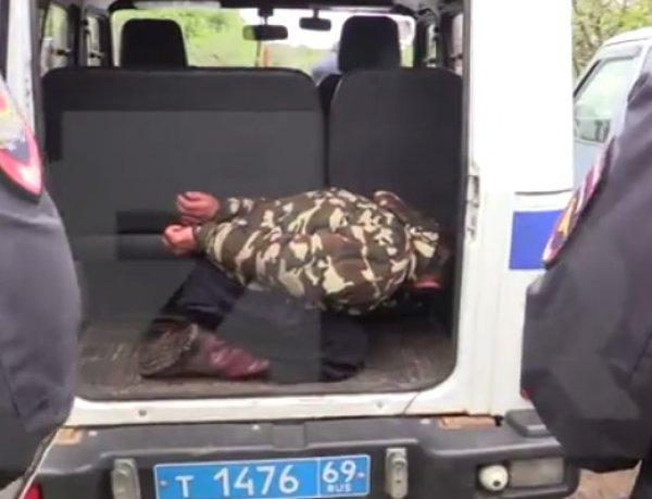 Убийство в Тверской области сегодня 04.06.2017 выяснился мотив расстрела 9 человек (ВИДЕО)