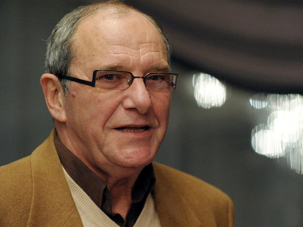 СМИ: 77-летний Эммануил Виторган станет отцом в третий раз (ФОТО)