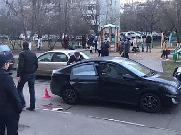 Под Москвой сбитого насмерть 6-летнего ребёнка признали пьяным