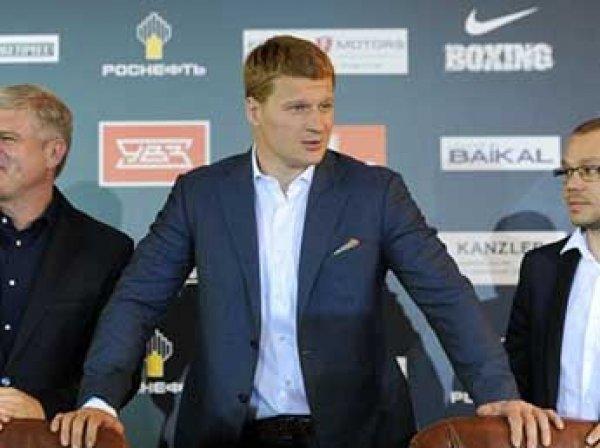 WBA и WBO вернули боксера Поветкина в рейтинги и официально оправдали после допинг-скандала