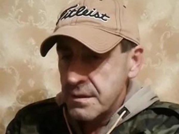Застреливший убийцу Вороненкова сделал сенсационное признание (ВИДЕО)