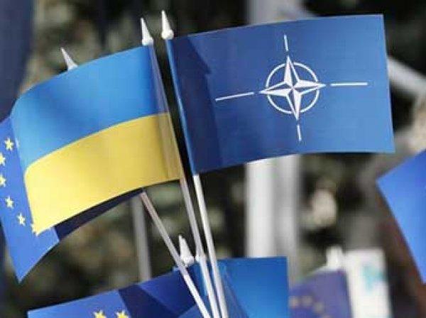 Верховная Рада призвала Францию и Германию искупить грехи перед Украиной