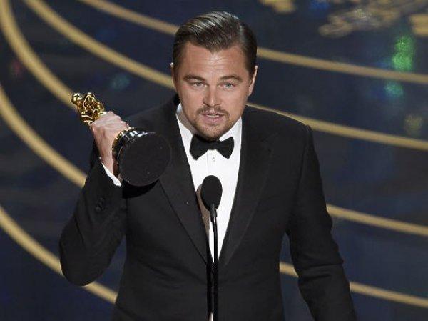 "Леонардо Ди Каприо отдал следователям ""Оскар"" из-за дела о хищениях"