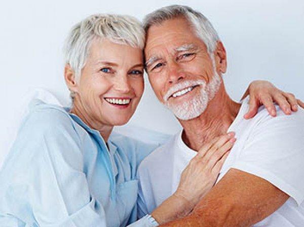 Шведские ученые составили ТОП-4 факторов для долголетия
