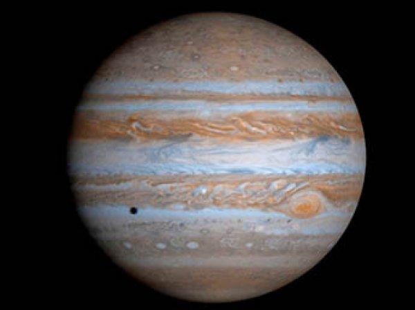 Ученые назвали самую древнюю планету Солнечной системы и рассказали, когда Земля станет плоской