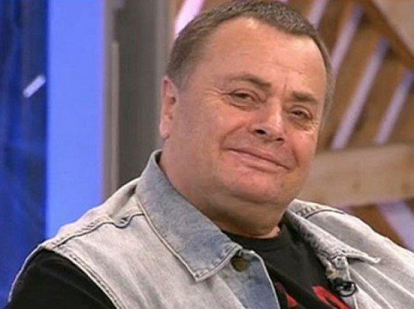 Отец Жанны Фриске обвинил внука в смерти дочери (ВИДЕО)