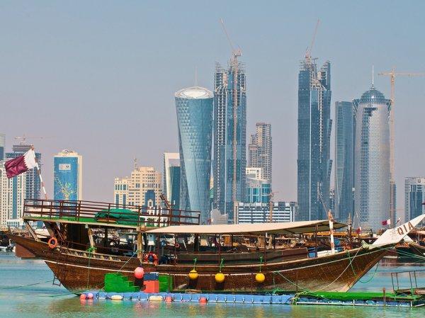 В Катаре назвали причины дипломатического скандала