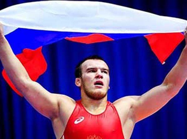 На Байкале убит известный российский борец Юрий Власко
