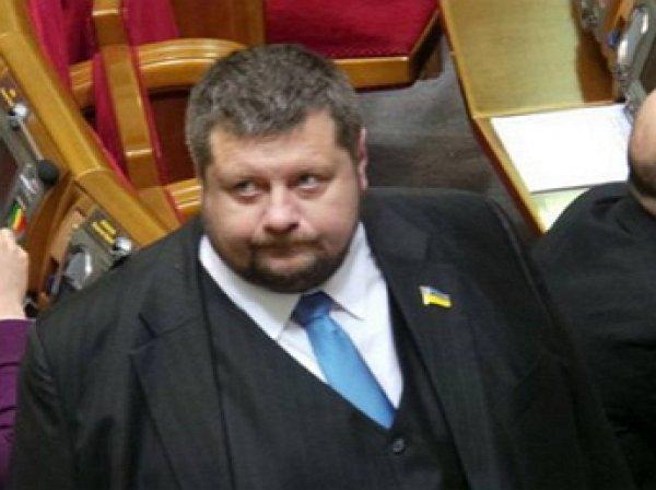 Депутат Рады пообещал уничтожить Кремль