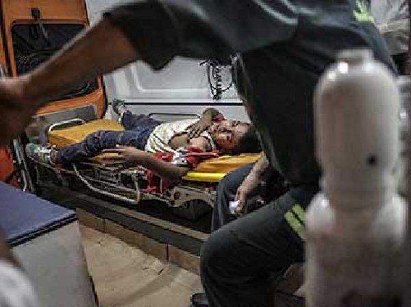 В Египте совершенно вооруженное нападение на отель: погибли двое туристов