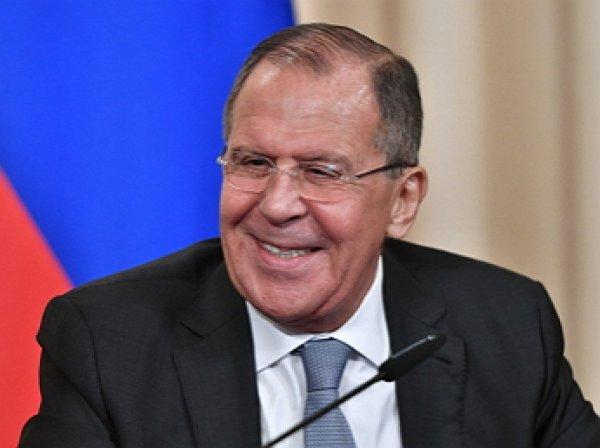 Лавров: Россия и США обязаны искать пути взаимодействия