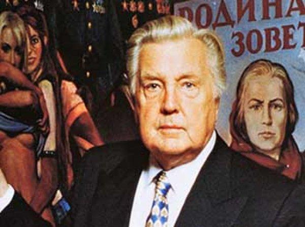 На 88-м году жизни скончался художник Илья Глазунов