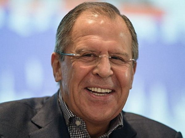 Лавров пошутил в «нецензурной рифме» об отношениях России и ЕС