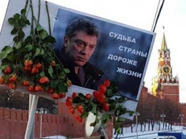 Убийцу Немцова приговорили к 20 годам строгого режима