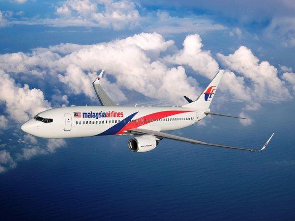 Россиянин заявил, что обнаружил пропавший малайзийский Boeing MH-370 (ФОТО)