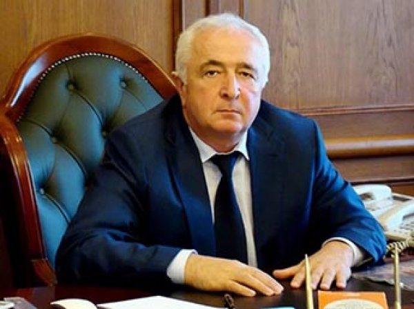 В Дагестане два брата похитили министра и потребовали за него выкуп в 100 млн рублей
