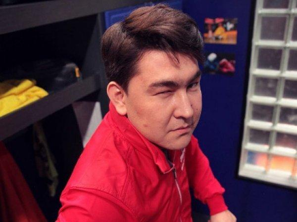 КВНщику Мусагалиеву угрожают расправой за шутку в эфире ТНТ
