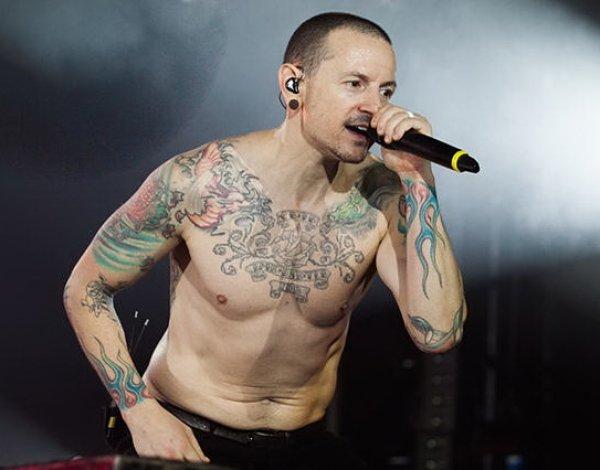 Честер Беннингтон совершил самоубийство вскоре, как Linkin Park выложили в Сеть новый клип (ВИДЕО)
