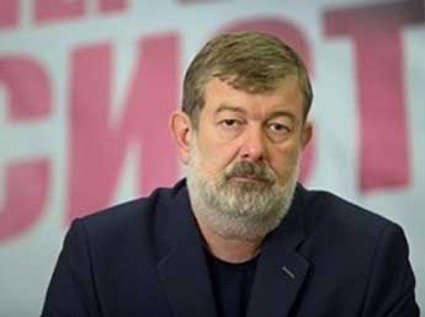 Оппозиционер Вячеслав Мальцев спешно уехал из России из-за уголовного дела