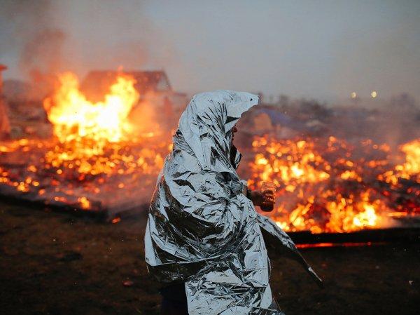 Пожары в Черногории, последние новости: спасатели борются со стихией (ФОТО, ВИДЕО)