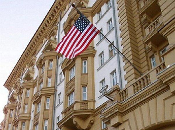СМИ: из России выдворят 700 американских дипломатов