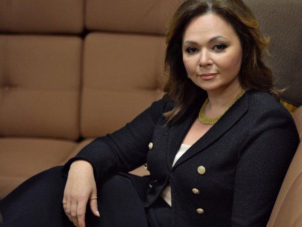 Адвокат Весельницкая рассказала, зачем встречалась с сыном Трампа