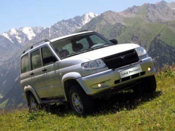 УАЗ отзывает 150 тысяч автомобилей в России