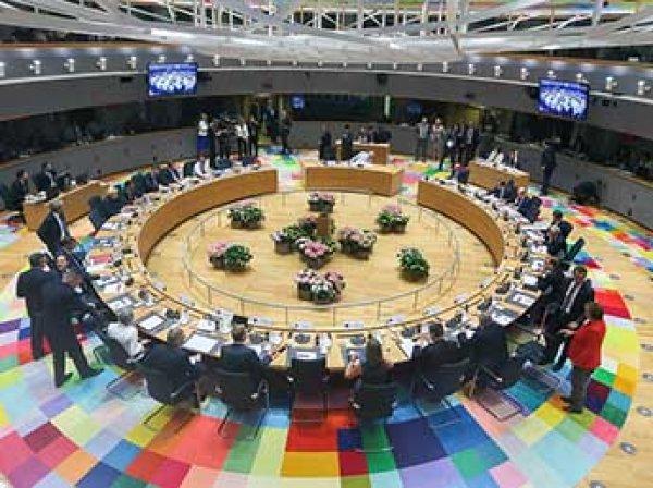Евросоюз одобрил торговые преференции Украине на три года