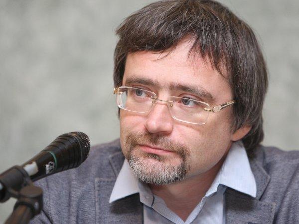"""Глава ВЦИОМ объяснился за """"15% дерьма среди россиян"""" (ВИДЕО)"""