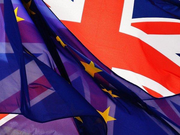 Великобритания опубликовала проект закона о выходе из Евросоюза
