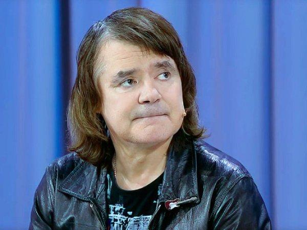 Отар Кушанашвили рассказал, как пьяный Евгений Осин сорвал съемки и ударил режиссера