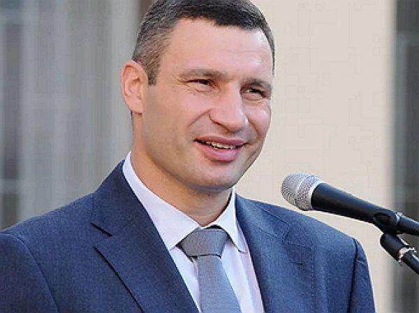 В Киеве хотят завести уголовное дело на Кличко