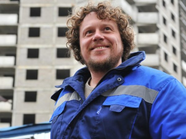 Сергей Полонский получил пять лет тюрьмы, но был освобожден в зале суда