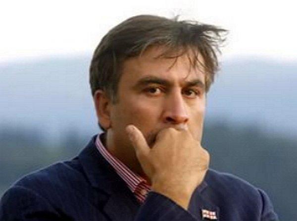 Саакашвили официально лишили гражданства Украины