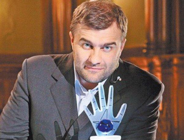 Михаил Пореченков разоблачил шоу «Битва экстрасенсов»