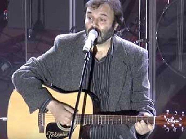 Скончался автор стихов к песням группы «Секрет»  и сценарист «Улиц разбитых фонарей» Дмитрий Рубин