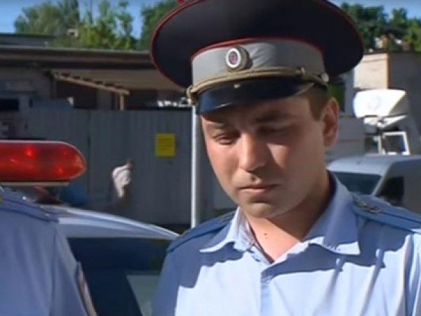 В Смоленске сотрудники ГИБДД, остановившие прокурора, пошли под суд (ВИДЕО)