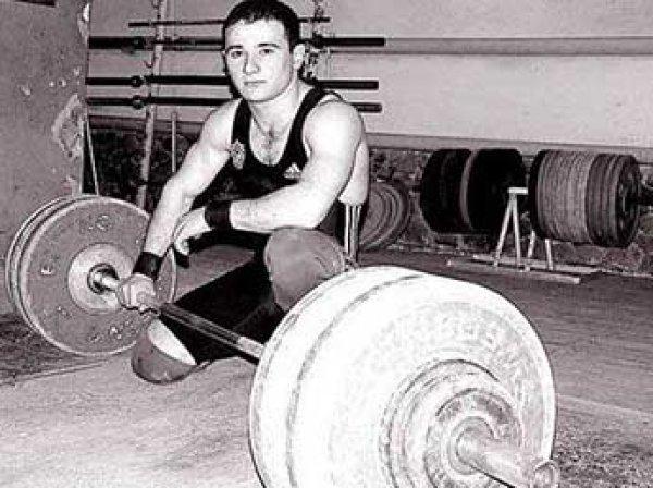 Чемпион Европы по тяжелой атлетике Сергей Петросян погиб на Кубани